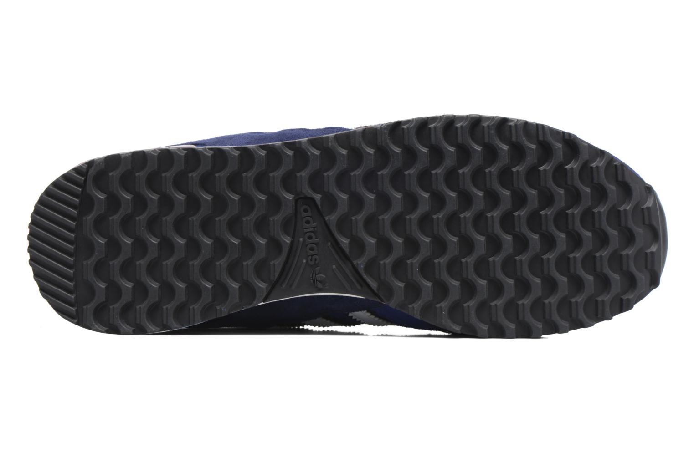 Sneakers Adidas Originals Zx 750 Blauw boven