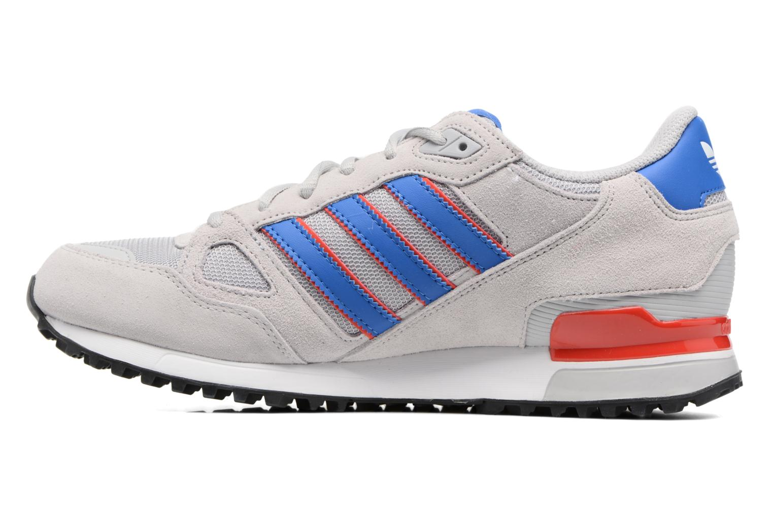 Trainers Adidas Originals Zx 750 Grey front view