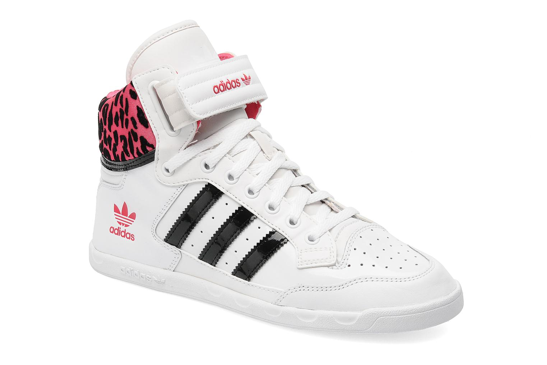Centenia Hi Chaussure Blanc gV0oLbMj3