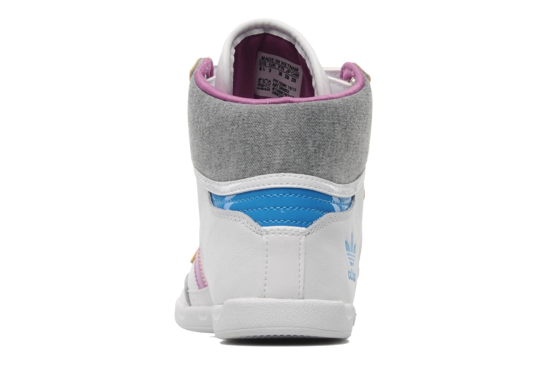 Sneaker Adidas Originals Centenia Hi W mehrfarbig ansicht von rechts
