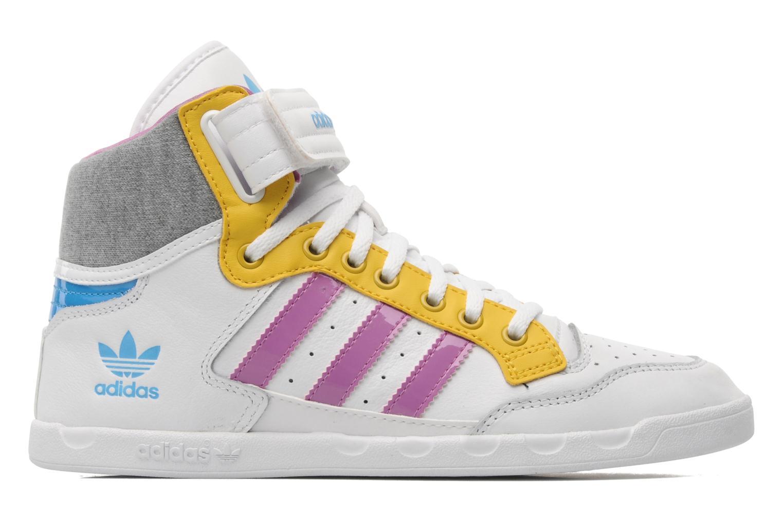Sneakers Adidas Originals Centenia Hi W Multicolor achterkant
