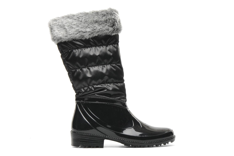 Boots en enkellaarsjes Le Routard Ragala Zwart achterkant