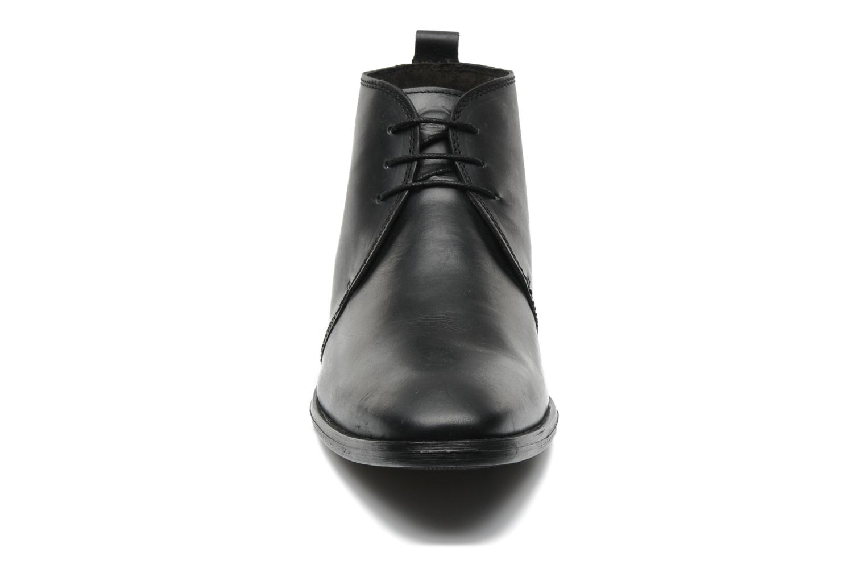 CUMIN waxy black