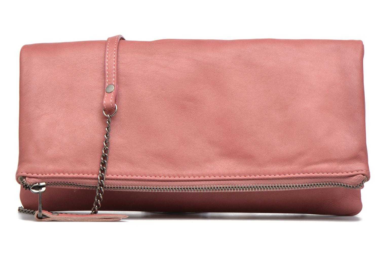 Handbags Sabrina Léonie Pink detailed view/ Pair view