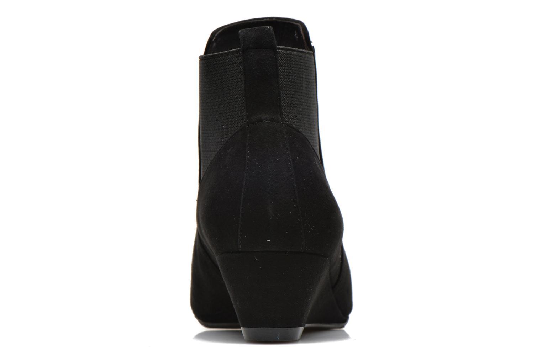 Boots en enkellaarsjes JB MARTIN Galway Zwart rechts