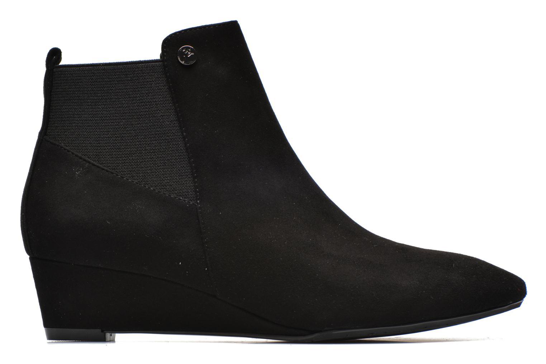 Boots en enkellaarsjes JB MARTIN Galway Zwart achterkant