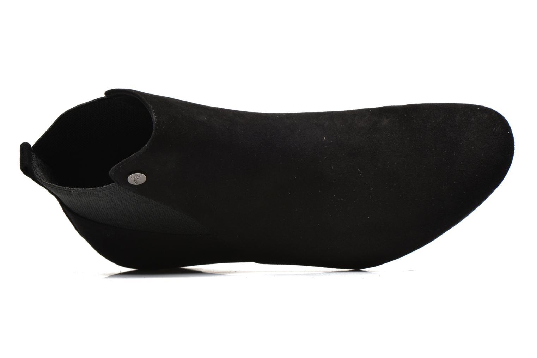 Boots en enkellaarsjes JB MARTIN Galway Zwart links