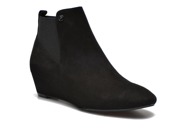 Boots en enkellaarsjes JB MARTIN Galway Zwart detail