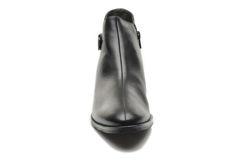 Bottines et boots JB MARTIN Goonies Noir vue portées chaussures