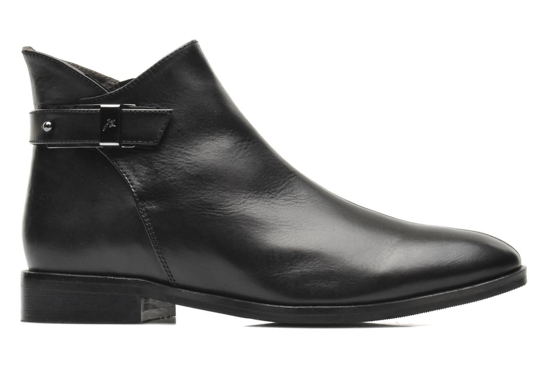 Bottines et boots JB MARTIN Goonies Noir vue derrière