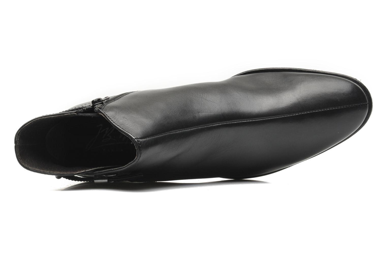 Boots en enkellaarsjes JB MARTIN Goonies Zwart links