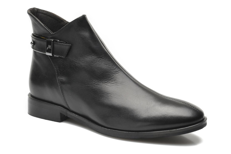 Bottines et boots JB MARTIN Goonies Noir vue détail/paire