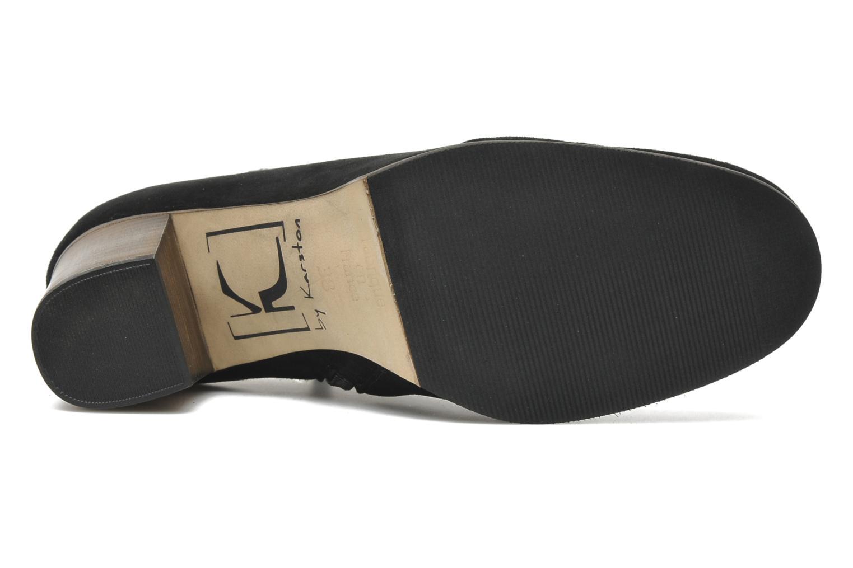 Boots en enkellaarsjes K by Karston Puizo Zwart boven