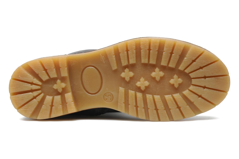 Laarzen Unisa Inda Grijs boven