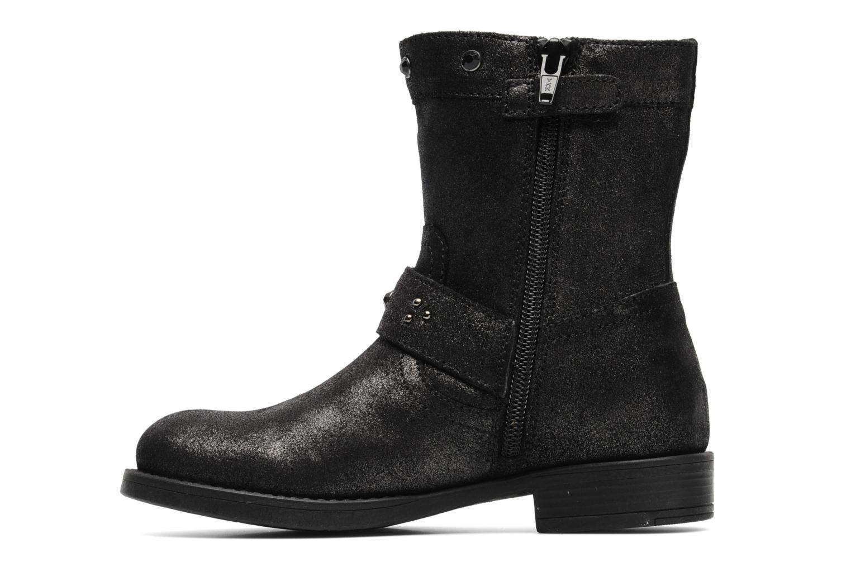Boots & wellies Unisa Gapu Grey front view