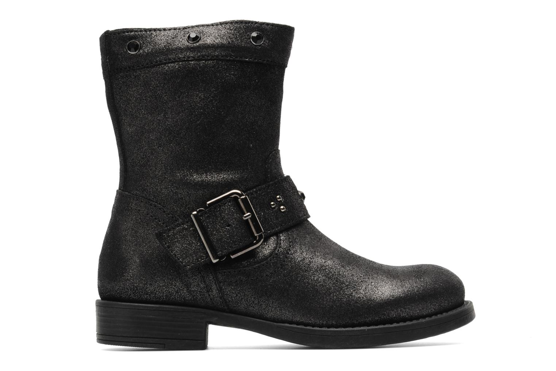 Boots & wellies Unisa Gapu Grey back view