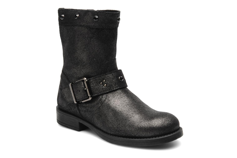 Boots & wellies Unisa Gapu Grey detailed view/ Pair view