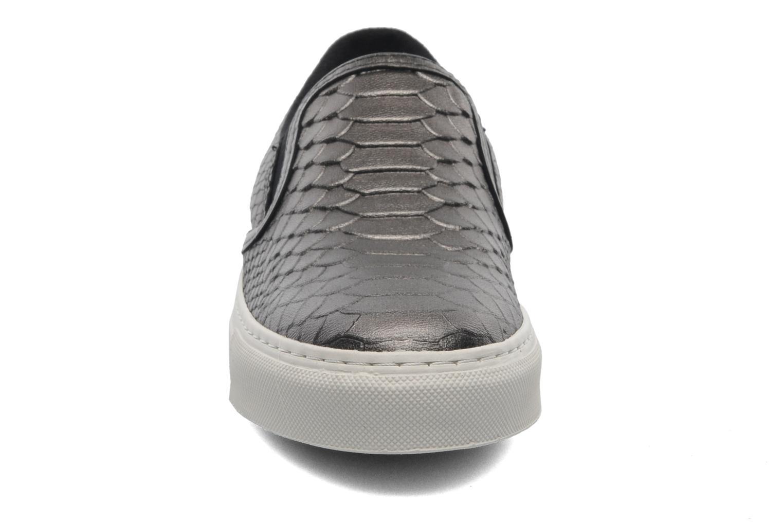 Sneakers Bronx Kyte Grijs model