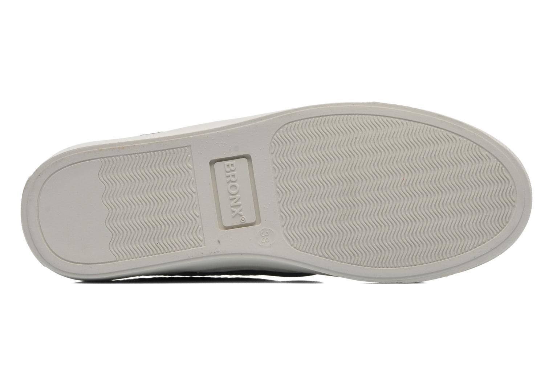 Sneakers Bronx Kyte Grijs boven