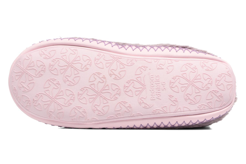 Monroe Aquarelle/Dusky Pink