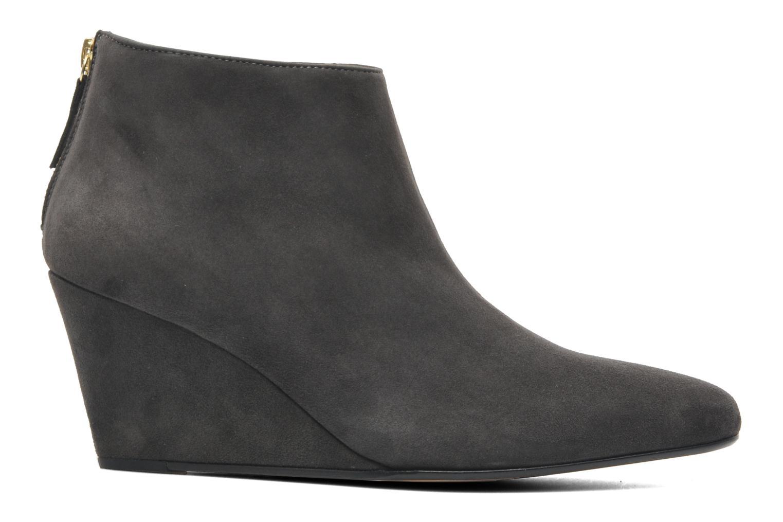 Boots en enkellaarsjes Avril Gau Loty Grijs achterkant