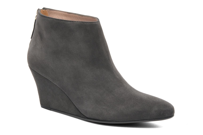 Boots en enkellaarsjes Avril Gau Loty Grijs detail
