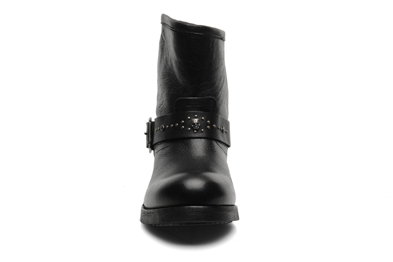 Bottines et boots Koah Nirsa Noir vue portées chaussures