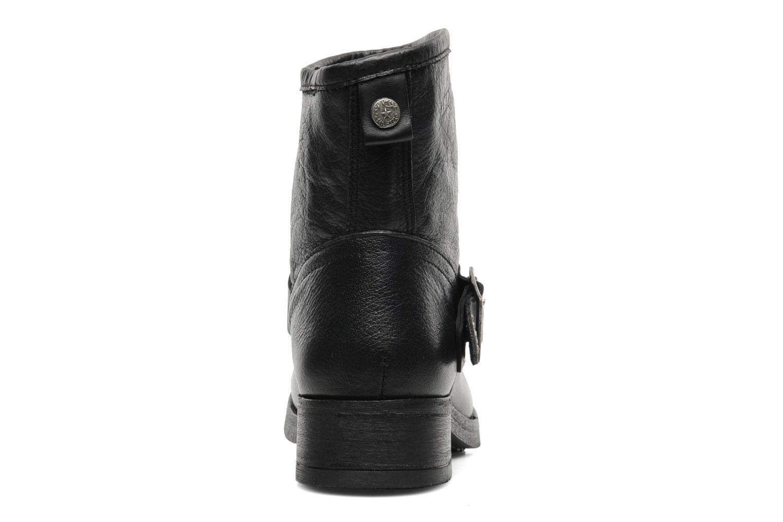 Bottines et boots Koah Nirsa Noir vue droite