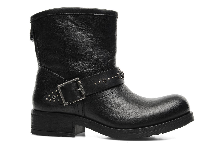 Bottines et boots Koah Nirsa Noir vue derrière