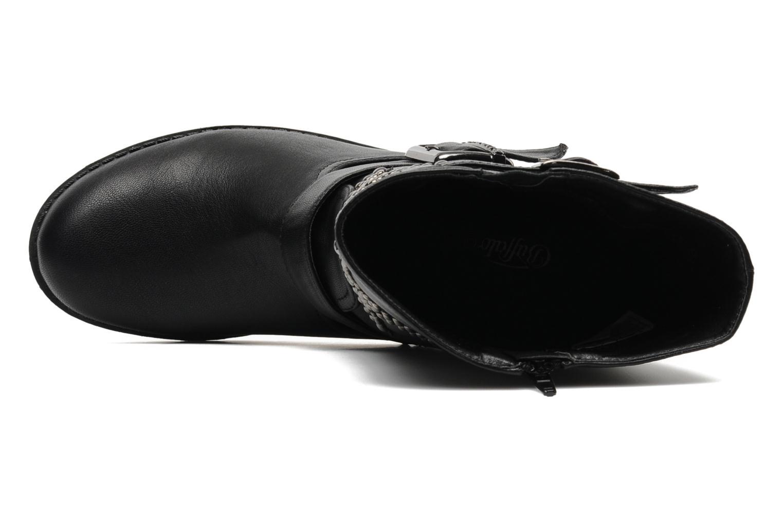 Bomba Black