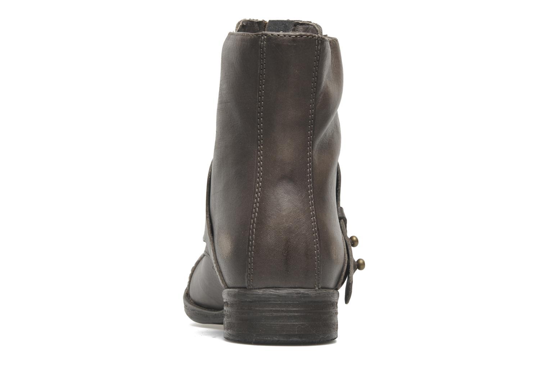 Bottines et boots Lola Espeleta Finistere Marron vue droite
