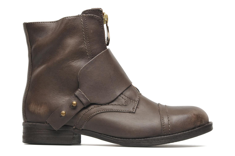 Bottines et boots Lola Espeleta Finistere Marron vue derrière
