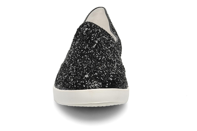 Epitre Glitter Black