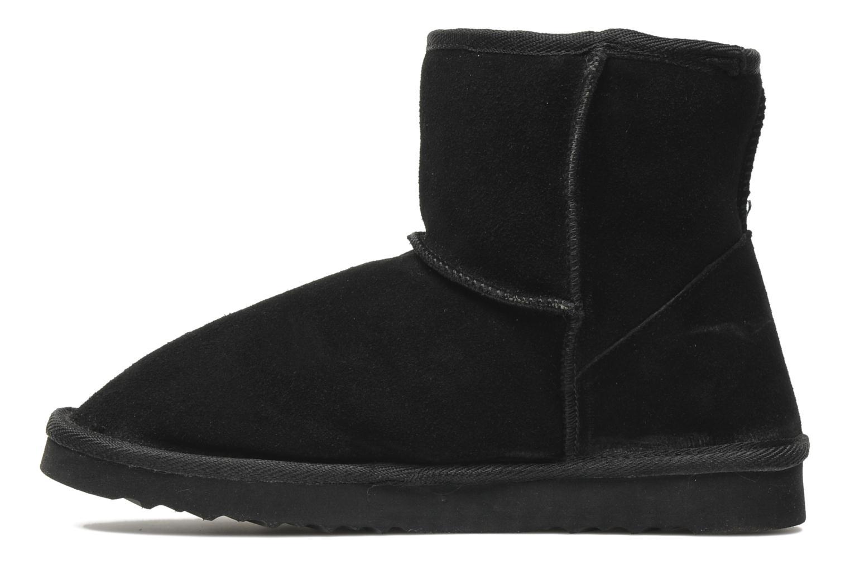 Boots en enkellaarsjes Les Tropéziennes par M Belarbi Flocon Zwart voorkant