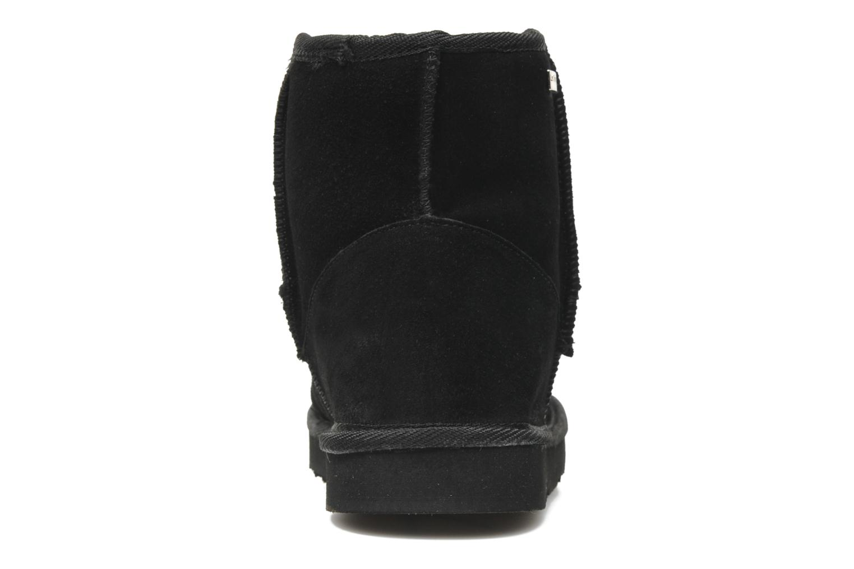 Boots en enkellaarsjes Les Tropéziennes par M Belarbi Flocon Zwart rechts