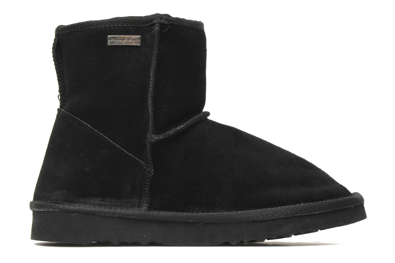 Boots en enkellaarsjes Les Tropéziennes par M Belarbi Flocon Zwart achterkant