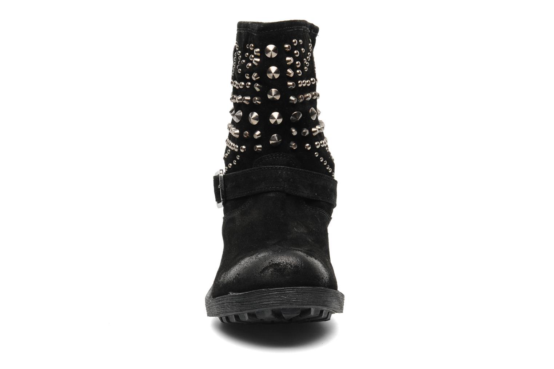 Boots en enkellaarsjes Best Mountain Caduc Zwart model