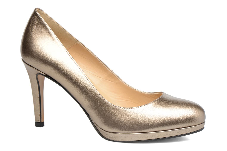 Grandes descuentos últimos zapatos Georgia Rose Serverne (Oro y bronce) - Zapatos de tacón Descuento