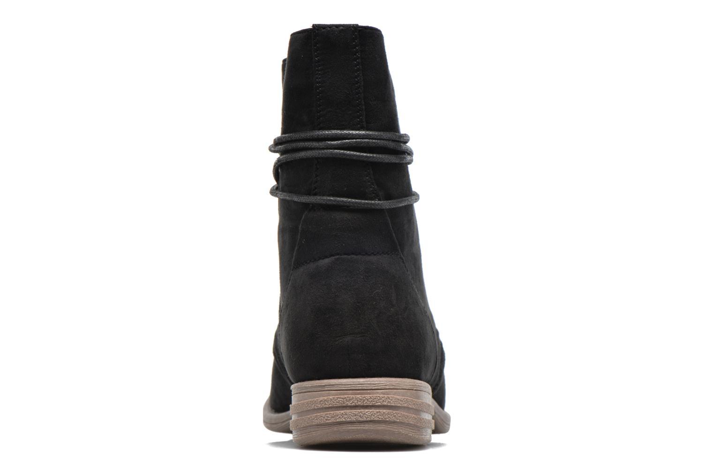 Bottines et boots I Love Shoes Thableau Noir vue droite