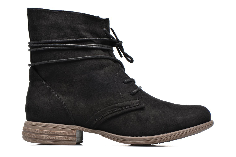 Bottines et boots I Love Shoes Thableau Noir vue derrière