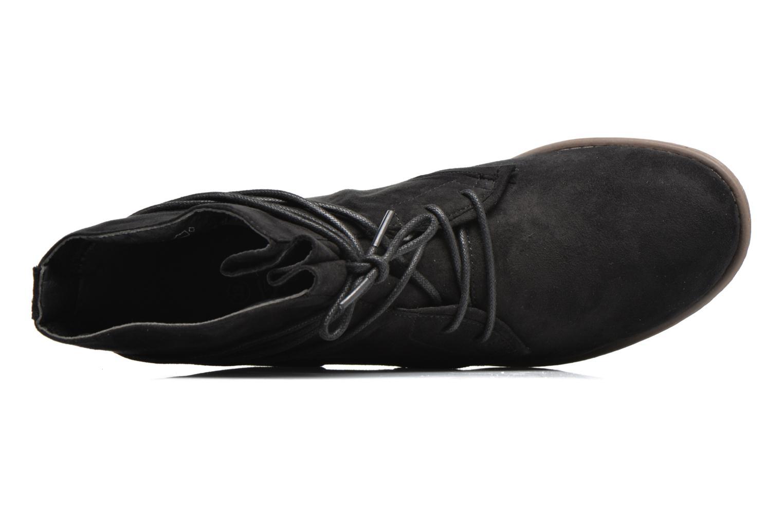 Bottines et boots I Love Shoes Thableau Noir vue gauche