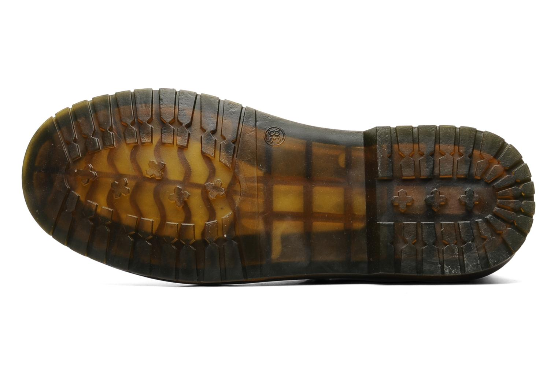 Bottines et boots I Love Shoes Thactile Bordeaux vue haut