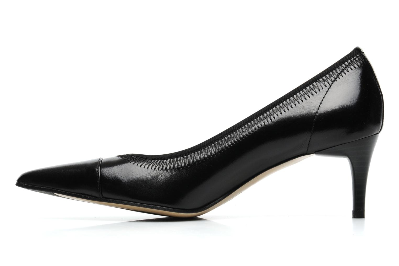 Zapatos de tacón Elizabeth Stuart Rayan 304 Negro vista de frente