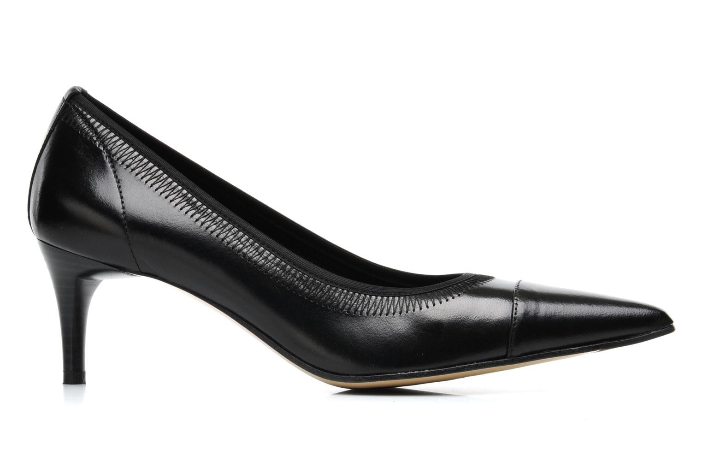 Zapatos de tacón Elizabeth Stuart Rayan 304 Negro vistra trasera