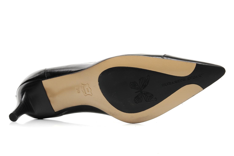 Zapatos de tacón Elizabeth Stuart Rayan 304 Negro vista de arriba