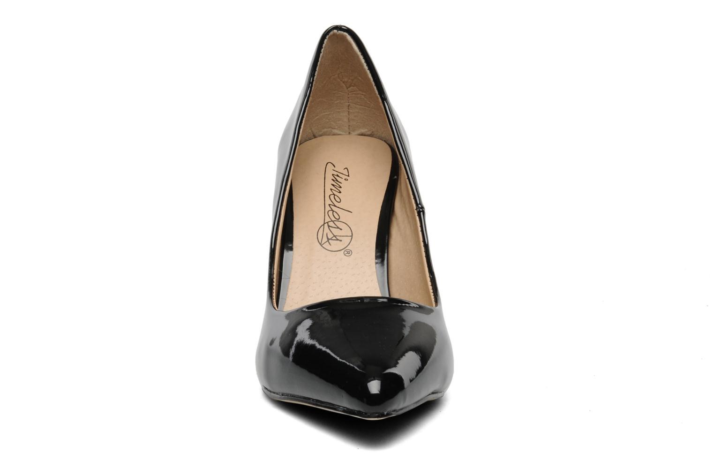 Escarpins I Love Shoes Parker Noir vue portées chaussures