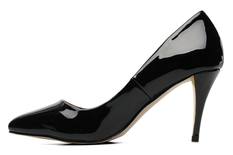 Escarpins I Love Shoes Parker Noir vue face