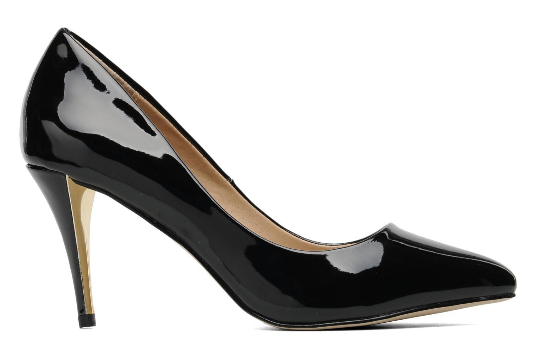 Escarpins I Love Shoes Parker Noir vue derrière
