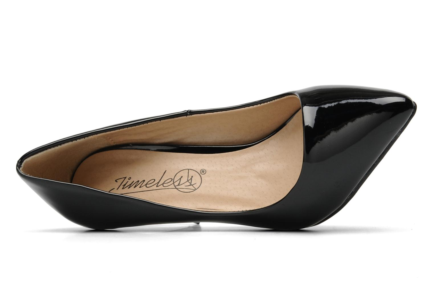 Escarpins I Love Shoes Parker Noir vue gauche
