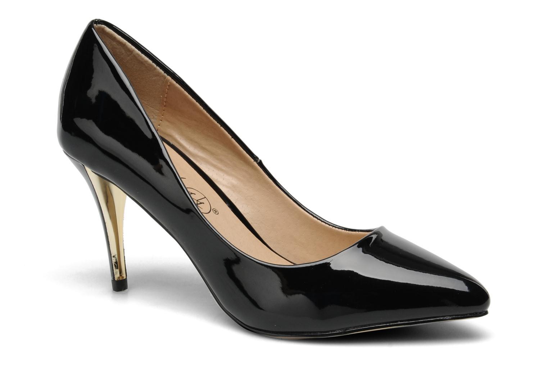 Escarpins I Love Shoes Parker Noir vue détail/paire